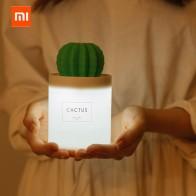 €9.79 34% de DESCUENTO|Xiaomi 3life 280ML Cactus USB Mini humidificador ultrasónico aromaterapia coche humidificador difusor de aire fabricante de niebla para la oficina en casa-in control remoto inteligente from Productos electrónicos on AliExpress