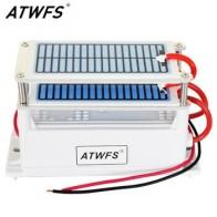 ATWFS генератор озона 220 в 24 г портативный озонатор очиститель воздуха озонатор очиститель домашний озонатор DIY O3 Ozono
