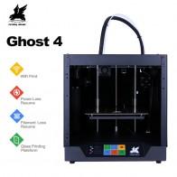 37272.59 руб. |Бесплатная доставка 2019 популярный Flyingbear Ghost 3d принтер полная металлическая рамка 3d принтер diy комплект с цветной сенсорный экран-in 3D принтеры from Компьютер и офис on Aliexpress.com | Alibaba Group