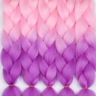 130.18 руб. 50% СКИДКА|MERISIHAIR 24 дюймов Омбре синтетические вязанные крючком волосы для наращивания Джамбо косички Прически розовый блонд красные синие волосы для заплетания-in Jumbo косы from Пряди и парики для волос on Aliexpress.com | Alibaba Group