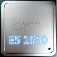 6692.37 руб. |Intel Xeon E5 1650 e5 1650 SR0KZ 3,2 ГГц 6 Core 12 МБ Кэш Socket 2011 Процессор процессор купить на AliExpress