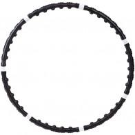 Купить Массажный обруч BRADEX Профессионал SF0002 100 см белый/черный по низкой цене с доставкой из маркетплейса Беру