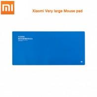 100% оригинальные XiaoMi Смарт водонепроницаемые коврики для мыши XimiMi огромные экстра XL Большие размеры коврики для мыши совместимы с клавиатурой