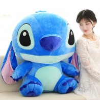 US $4.0 5% OFF|35  80cm Cartoon Gigante Stitch Lilo Stitch Plush Puppy Toys Children Plush Toys Children Christmas-in Stuffed & Plush Animals from Toys & Hobbies on AliExpress