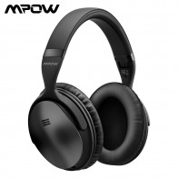 US $44.9 38% OFF|Mpow H5 2 Gen 2nd Bluetooth Headphones Over ear ANC HiFi Stereo Wireless Headphone With Mic For iPhone X/8/7 And Android Phone-in Bluetooth Earphones & Headphones from Consumer Electronics on Aliexpress.com | Alibaba Group