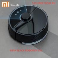 24783.0 руб. |Новый Roborock S55 S51 Xiaomi робот пылесос 2 планируется пылесос для уборки для дома развертки влажной уборки приложение Управление-in Пылесосы from Техника для дома on Aliexpress.com | Alibaba Group