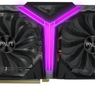 Видеокарта PALIT nVidia  GeForce RTX 2070SUPER ,  PA-RTX2070SUPER GRP 8G
