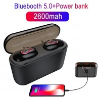 US $14.49  TWS Wireless Earphones Bluetooth 5.0 headphones handsfree Headset With Mic Bluetooth sport Earbuds PK i10 i12 for iphone samsung-in Bluetooth Earphones & Headphones from Consumer Electronics on Aliexpress.com   Alibaba Group