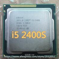 1949.34 руб. |Intel Core i5 2400S I5 2400 S i5 2400 S (2,5 ГГц/6 МБ/4 ядра/разъем 1155/5 GT/s DMI) настольный компьютер (работает 100%, бесплатная доставка)-in ЦП from Компьютер и офис on Aliexpress.com | Alibaba Group
