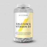 Кальций и витамин D3 - Для бодрости и настроения