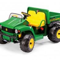 Детский электромобиль Peg Perego John Deere Gator HPX OD0060 - Детские электромобили
