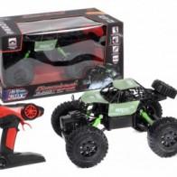 BeBoy Внедорожник-амфибия на радиоуправлении, купить в интернет-магазине по цене 1 980 руб - Игрушки для детей