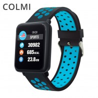 US $21.23 |COLMI Smart watch Men IP68 waterproof Activity Fitness tracker Heart rate monitor Sport women smart band PK CF58 V11-in Smart Watches from Consumer Electronics on Aliexpress.com | Alibaba Group