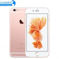 € 144.34 39% de réduction|Smartphone Original débloqué Apple iPhone 6 S 4.7