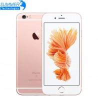 € 144.34 39% de réduction|Smartphone Original débloqué Apple iPhone 6 S 4.7