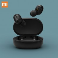 US $25.19 28% OFF|100% Original Xiaomi Redmi AirDots TWS Bluetooth Earphone Stereo MI AirDots Wireless Bluetooth 5.0 Headset With Mic Earbuds-in Bluetooth Earphones & Headphones from Consumer Electronics on Aliexpress.com | Alibaba Group