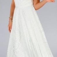 Женское платье Carmen ME-DEP7.C55717-6 - платье на новый год