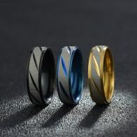 58.2 руб. 20% СКИДКА|Мужская из титановой стали, кольцо, кольцо из нержавеющей стали-in Кольца from Украшения и аксессуары on Aliexpress.com | Alibaba Group