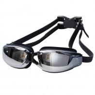 218.77 руб. 22% СКИДКА|Водонепроницаемый Профессиональный для анти туман очки УФ защитой HD плавательные очки J2 купить на AliExpress