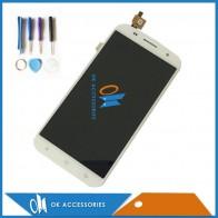 1648.77 руб. |Оригинальное качество черно белый цвет для ZOPO ZP990 C7 ZP990 + ZP990 плюс ЖК дисплей Дисплей + Сенсорный экран планшета с инструментами купить на AliExpress