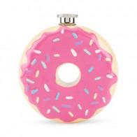 """Фляжка """"Doughnut"""" - Необычные бокалы"""