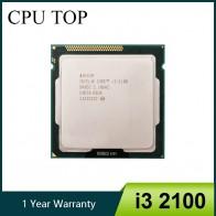 1477.83 руб. |Процессор Intel Core i3 2100 3,1 ГГц 3 Мб Кэш двухъядерный SOCKET 1155 Настольный I3 2100 процессор-in ЦП from Компьютер и офис on Aliexpress.com | Alibaba Group