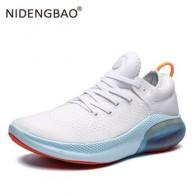 Лидер продаж, уличная спортивная мужская обувь, профессиональные кроссовки для бега для мужчин, дышащие мужские кроссовки на воздушной под...