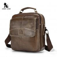 1974.62 руб. 41% СКИДКА|LAOSHIZI LUOSEN из натуральной кожи сумки на плечо для мужчин сумка маленькая мужская сумка Винтаж, сумки через плечо, Для мужчин, Сумки из натуральной кожи on Aliexpress.com | Alibaba Group
