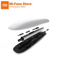 Xiaomi Wowstick 1FS 1p plus 1P+ Upgraded Electric Screwdriver Aluminium Body DIY Tools Kit for Phone Repair 1fs-in Smart Remote Control from Consumer Electronics on AliExpress