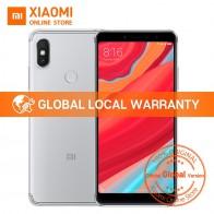 9680.59 руб. |Глобальная версия Xiaomi Redmi S2 4 GB 64 GB Snapdragon 625 Octa Core 5,99