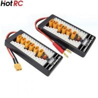 Штепсельная Вилка XT60 2 S-6 S, Parallel зарядная плата, Разъем XT60 4,0 мм, для Imax B6 B6AC B8 6 в 1