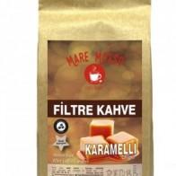Фильтр-кофе с карамельным вкусом Mare Mosso 1000 гр. - Необычный кофе из Турции