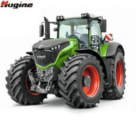 US $17.33 49% OFF|RC Truck Farm Tractor 2.4G Remote Control Trailer Dump/Rake 1:16 High Simulation 38.5CM Construction Vehicle Children Toys Hobby-in RC Cars from Toys & Hobbies on Aliexpress.com | Alibaba Group