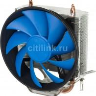 Устройство охлаждения(кулер) DEEPCOOL GAMMAXX 200 T, отзывы владельцев в интернет-магазине СИТИЛИНК (332786) - Москва