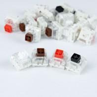 408.91 руб. |Kailh переключатели коробки черный, красный Коричневый и белый цвет RGB SMD выключатели пылезащитный переключатель для Механическая игровая клавиатура IP56 водонепроницаемый mx купить на AliExpress