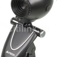 Купить Web-камера A4 PK-30F,  черный в интернет-магазине СИТИЛИНК, цена на Web-камера A4 PK-30F,  черный (631385) - Москва