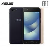 Смартфон ASUS Zenfone 4 Max (ZC520KL) 3+32 ГБ:   5.2