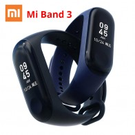 US $21.5 31% OFF|Xiaomi Mi Band 3 Smart Wristband With 0.78
