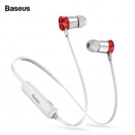 US $10.99 20% OFF|Baseus S07 Wireless Earphone CSR Bluetooth Headphones For Phone iPhone Xiaomi mi IPX5 Wireless Headset Stereo Earpiece Earbuds-in Bluetooth Earphones & Headphones from Consumer Electronics on Aliexpress.com | Alibaba Group