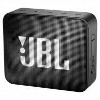Беспроводная акустика JBL Go 2 Black (JBLGO2BLK)