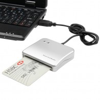 US $6.64 5% OFF|Easy Comm USB Smart Card Reader IC/ ID card Reader High Quality Dropshipping PC/SC Smart Card Reader for Windows Linux OS-in Card Readers from Computer & Office on Aliexpress.com | Alibaba Group