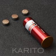 Cal 12 г датчик shotung Red Dot лазерный алюминиевый сплав Boresight CAL картридж Sighter Для Scope Охота M4858 купить на AliExpress