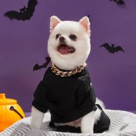 1pc Halloween Dog Jumpsuit