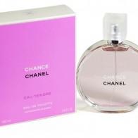 Туалетная вода Chanel Chance Eau Tendre — купить по выгодной цене на Яндекс.Маркете