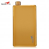 US $39.99 20% OFF|Keithart Ti 9321 Titanium Liquor Hip Flask With Funnel 100mL Mini Metal Flask For Wine Portable Travel Alcohol Whisky Pocket-in Hip Flasks from Home & Garden on Aliexpress.com | Alibaba Group