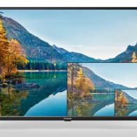Купить LED телевизор HYUNDAI H-LED43U601BS2S Ultra HD 4K (2160p) в интернет-магазине СИТИЛИНК, цена на LED телевизор HYUNDAI H-LED43U601BS2S Ultra HD 4K (2160p) (1067633) - Москва