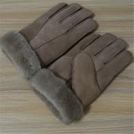 566.49 руб. |Горячая Распродажа, мужские кожаные перчатки высокого качества, новые мужские зимние меховые теплые перчатки из овчины, кожаные меховые перчатки, мужские зимние перчатки-in Мужские перчатки from Аксессуары для одежды on Aliexpress.com | Alibaba Group