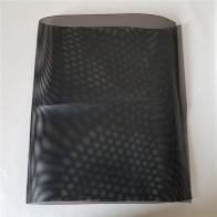 274.81 руб. |ПВХ шасси компьютерный Фильтр Крышка компьютерный корпус сетка Пылезащитный для ПК DIY черный 50x30 см on Aliexpress.com | Alibaba Group