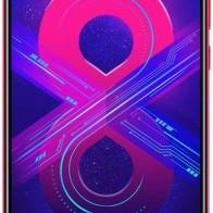 Смартфон HONOR 8X 128Gb,  красный