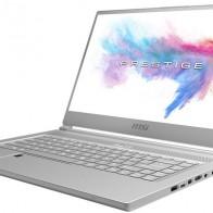 """15.6"""" Ноутбук MSI P65 Creator 8RE 9S7-16Q312-076, серебристый — купить в интернет-магазине OZON с быстрой доставкой"""